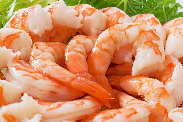 Cooked Headless Shell-on Vannamei Shrimp